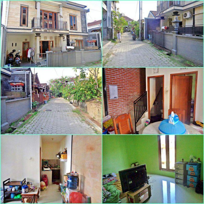 Rumah Dijual di Penatih, Denpasar Timur