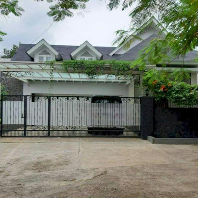 Rumah Mewah di Setra Duta Setramurni Sukajadi Kota bandung