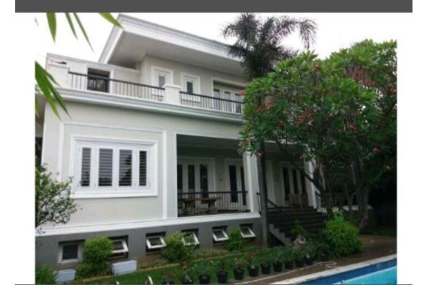 Rumah Dijual di Cipete Selatan 15931385