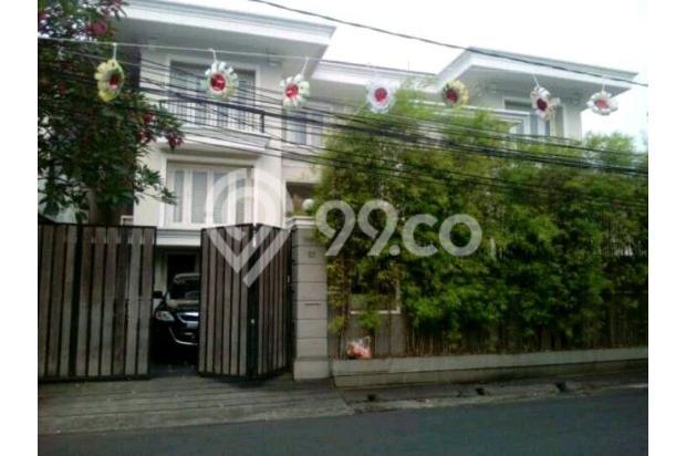 Rumah Dijual di Cipete Selatan 15931389
