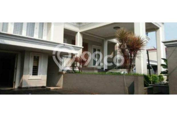 Rumah Dijual di Cipete Selatan 15931394