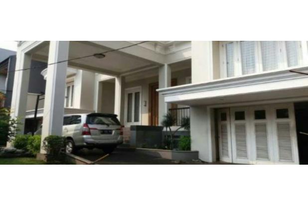 Rumah Dijual di Cipete Selatan 15931397