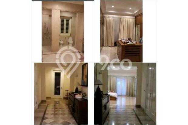 Rumah Dijual di Cipete Selatan 15931400