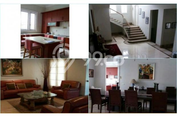 Rumah Dijual di Cipete Selatan 15931405