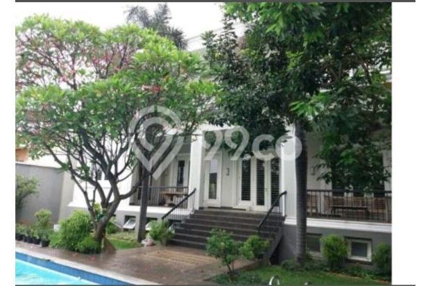 Rumah Dijual di Cipete Selatan 15931404