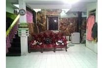 Rumah Tengah Kota Perumahan Bukit Permai