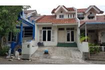 Rumah Dijual Under 1.5M Cluster Depan Citraland Utama Surabaya