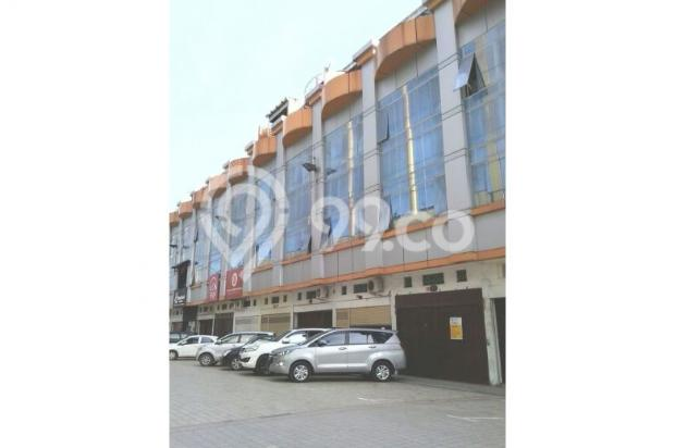 Dijual Ruko Full Furnish di Yanglim Plaza 9168073