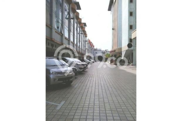 Dijual Ruko Full Furnish di Yanglim Plaza 9168076