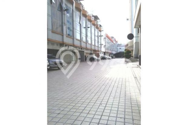Dijual Ruko Full Furnish di Yanglim Plaza 9168075