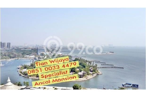 Dijual Apartemen. Ancol Mansion 1 kmr (View Sangat Bagus - 66m2) 8876791