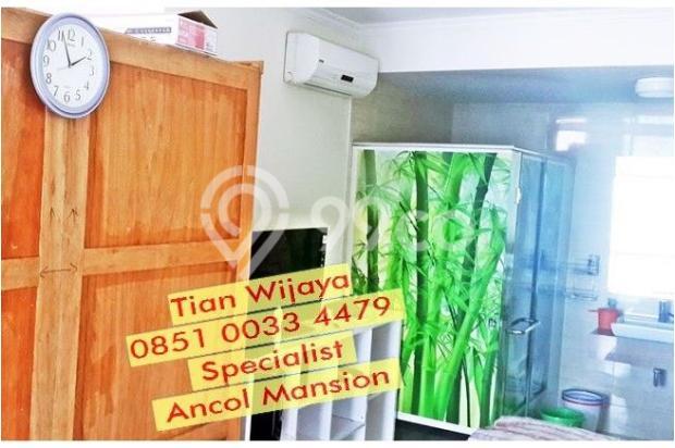 Dijual Apartemen. Ancol Mansion 1 kmr (View Sangat Bagus - 66m2) 8876793