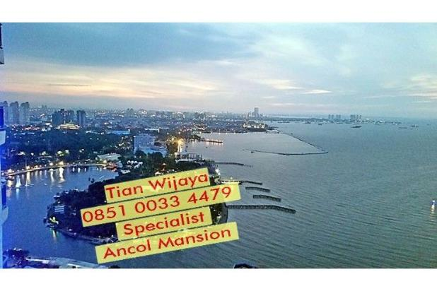 Dijual Apartemen. Ancol Mansion 1 kmr (View Sangat Bagus - 66m2) 8876789