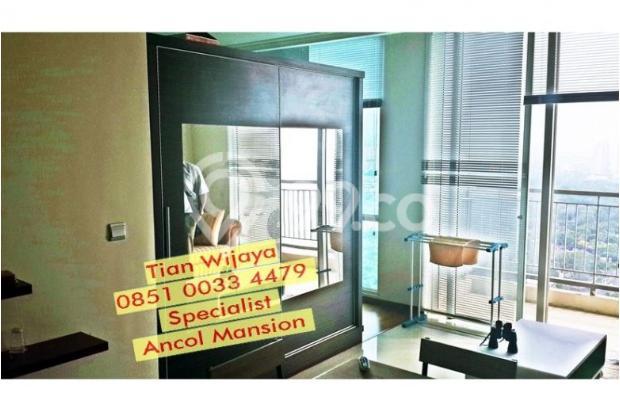 Dijual Apartemen. Ancol Mansion 1 kmr (View Sangat Bagus - 66m2) 8876795