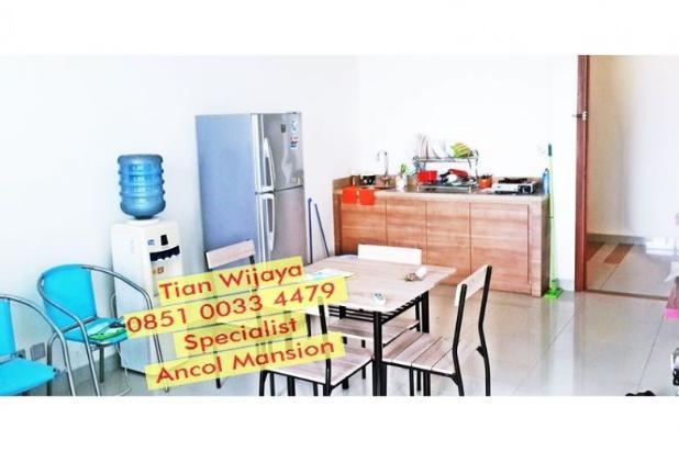 Dijual Apartemen. Ancol Mansion 1 kmr (View Sangat Bagus - 66m2) 8876790