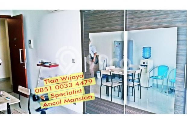 Dijual Apartemen. Ancol Mansion 1 kmr (View Sangat Bagus - 66m2) 8876794