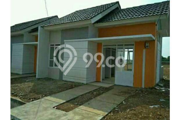 rumah idaman tanpa kpr 18273650