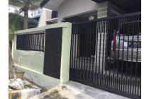 Rumah Bukit Dieng