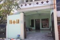 Rumah dijual di Surabaya Selatan di daerah Ngagel Tirto