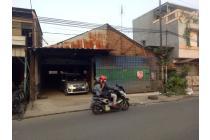 Disewakan Gudang & Toko Pinggir Jalan Raya Utama Jatibening