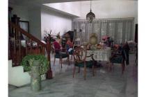 Dijual Rumah Aman dan Nyaman di Pondok Indah, Jakarta Selatan