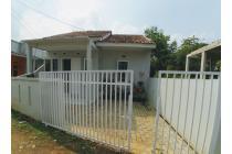 Rumah pribadi di Bojonggede, Kab Bogor