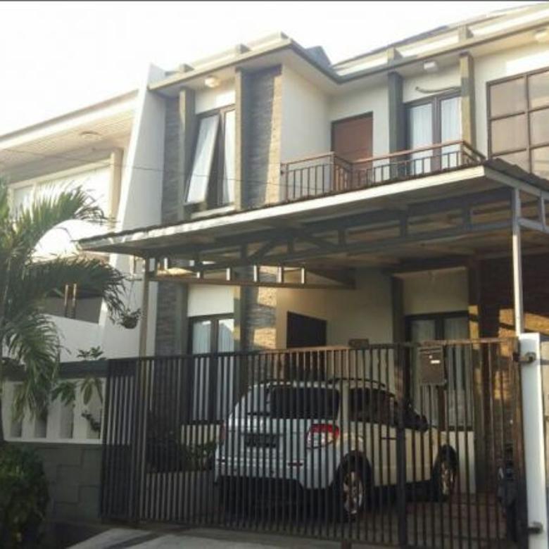 Rumah Dijual Cepat Di Villa Cinere Mas Sangat Murah Turun Harg