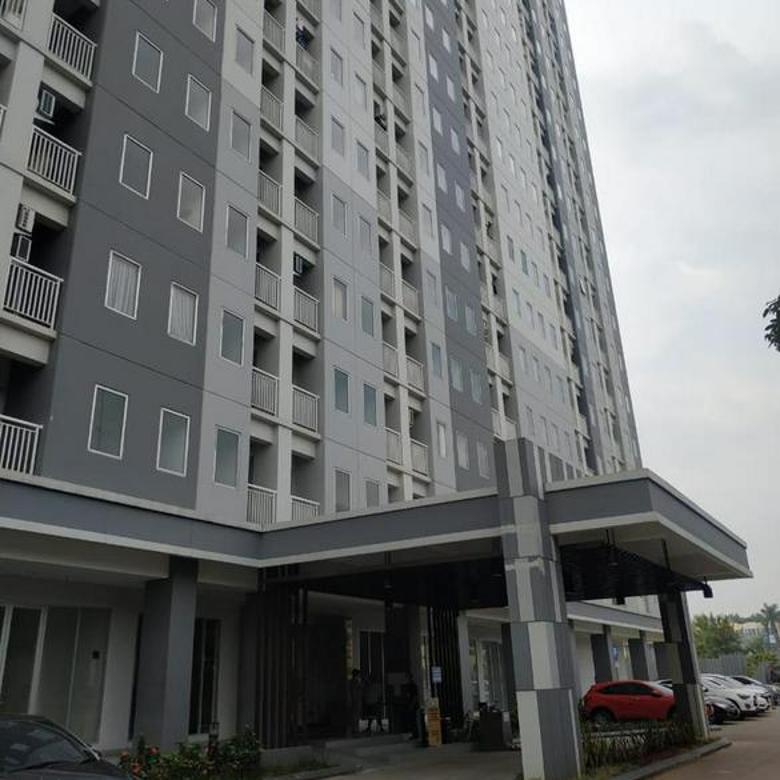 Apartemen d Bintaro  Emerald Bintaro type studio