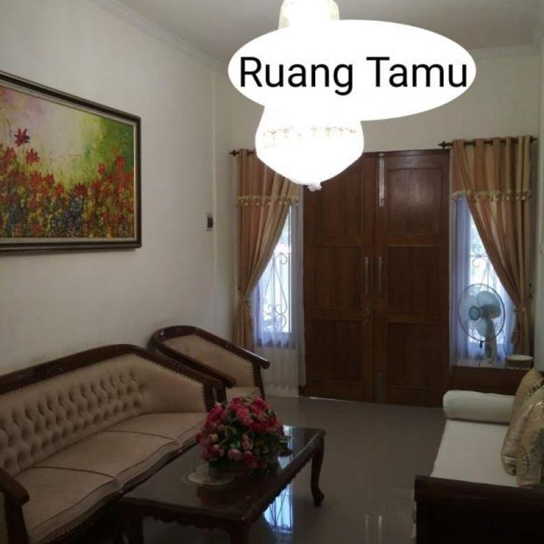 Rumah idaman LT.180 dalam perumahan Purwomartani