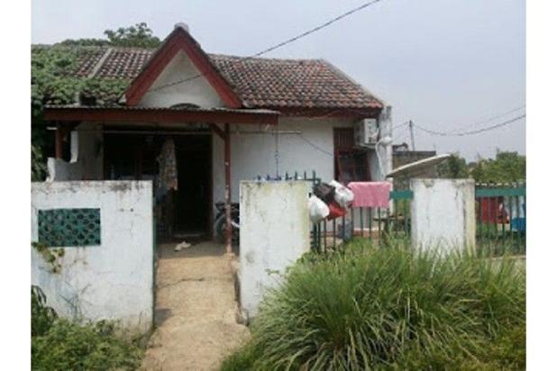 Rumah Murah butuh renovasi di Griya Asri Tambun
