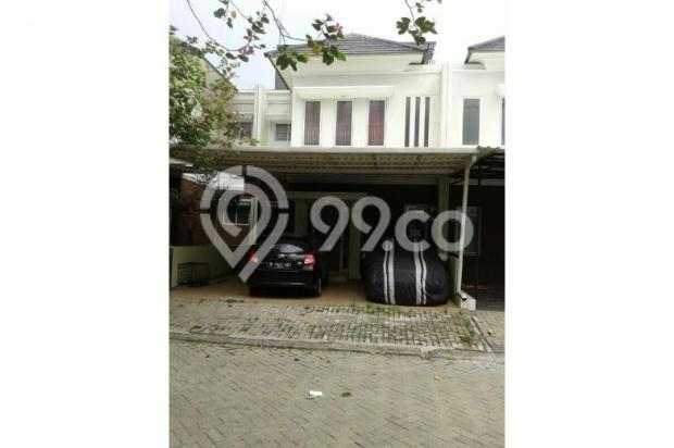 Rumah full furnish casa jardin daan mogot for Casa jardin dijual