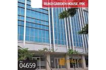 Disewakan cepat dan murah Ruko Garden House Pantai Indah Kapuk