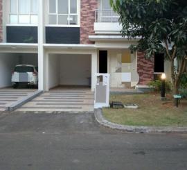 Dijual Murah Rumah Cluster Faraday, Gading Serpong, Tangerang