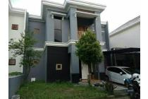 Rumah Furnish Perum Merapi Regency