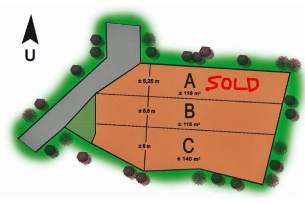 Rp391jt Tanah Dijual