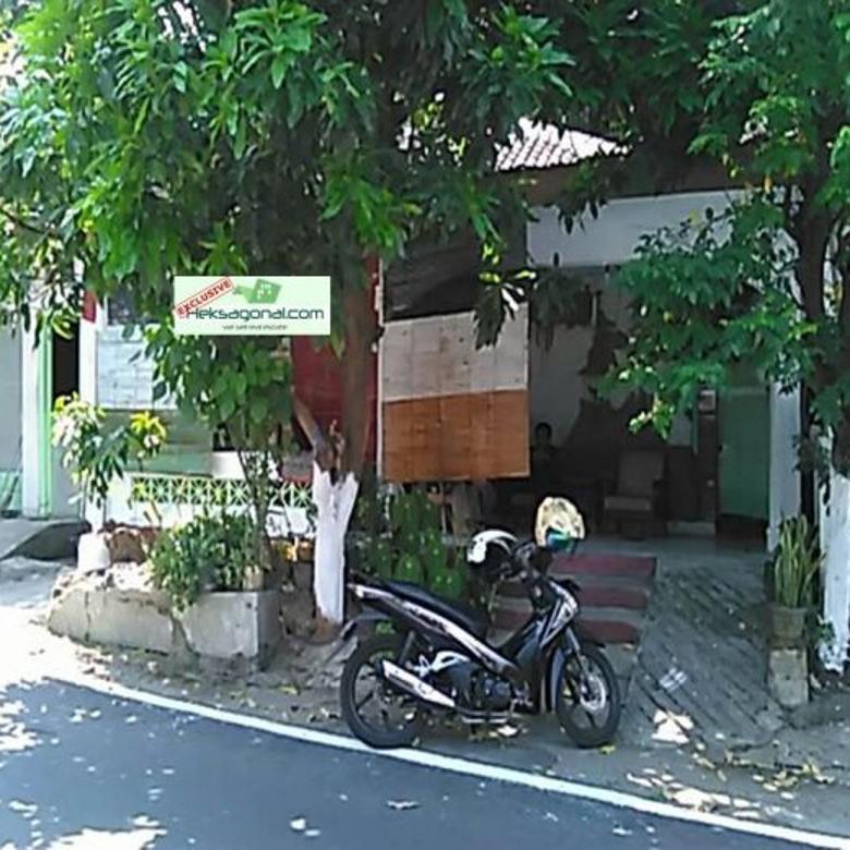 Rumah di Jual semarang barat manyaran HKS3444
