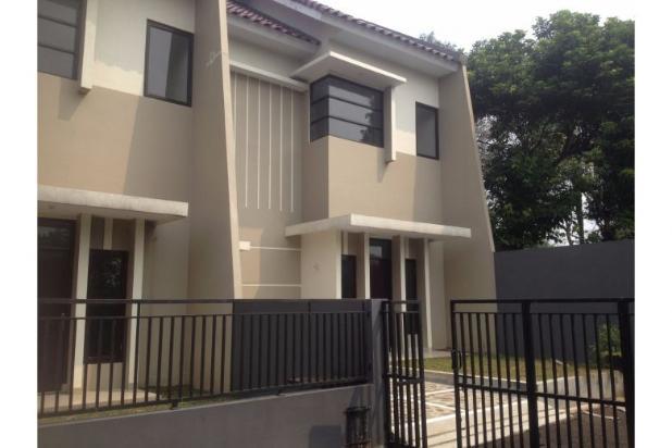 Rumah Mewah di Pancoran Mas Selangkah Ke akses Tol Depok 12898544