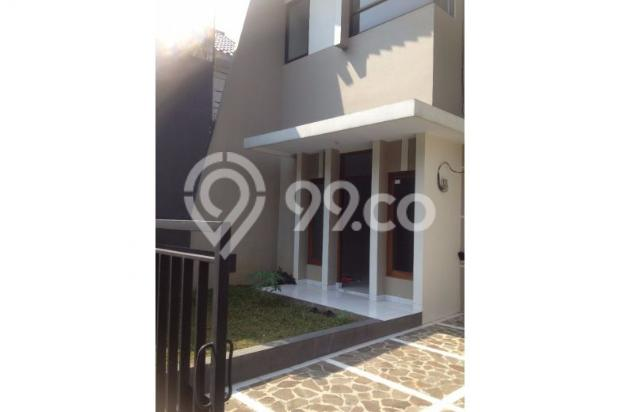 Rumah Mewah di Pancoran Mas Selangkah Ke akses Tol Depok 12898545