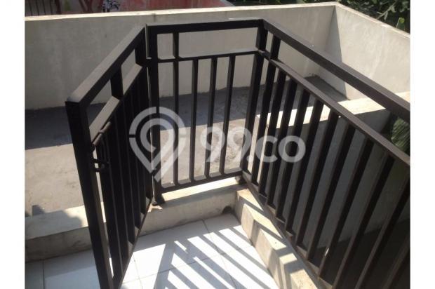 Rumah Mewah di Pancoran Mas Selangkah Ke akses Tol Depok 12898558