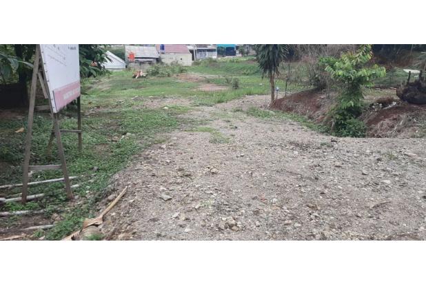 Rp170jt Tanah Dijual