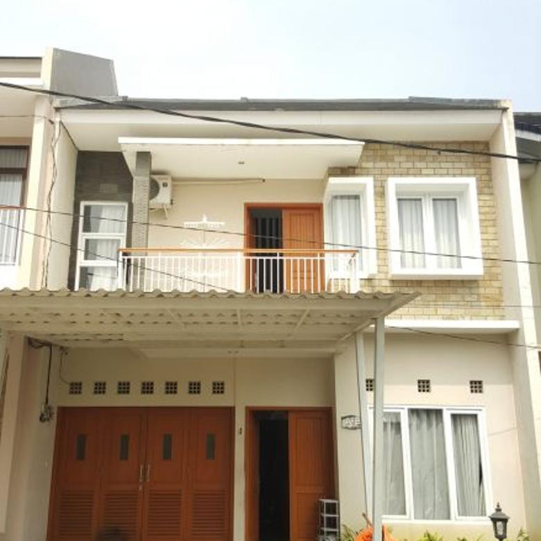 Rumah dijual di Cilame Bandung Barat
