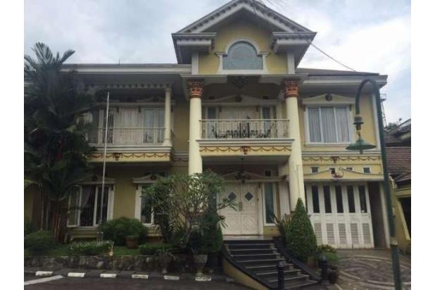 Dijual Rumah Mewah & Tanah di Perumahan Gema Pesona Estate Depok 13131752