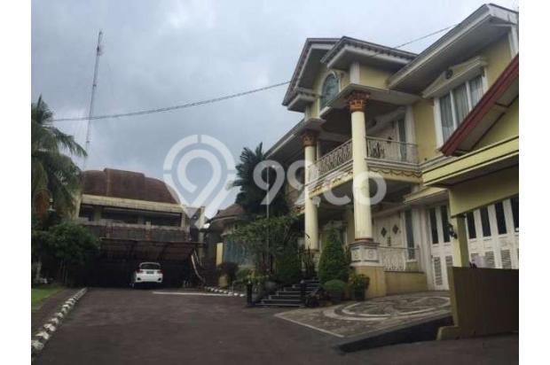 Dijual Rumah Mewah & Tanah di Perumahan Gema Pesona Estate Depok 13131753