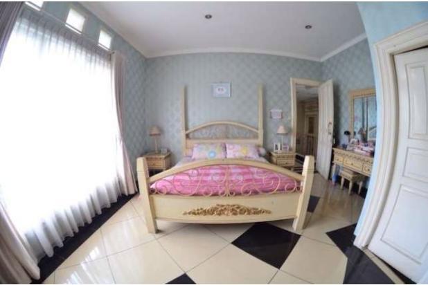 Dijual Rumah Mewah & Tanah di Perumahan Gema Pesona Estate Depok 13131764