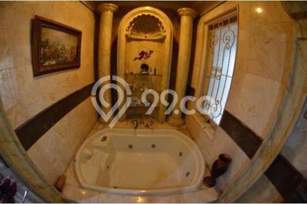 Dijual Rumah Mewah & Tanah di Perumahan Gema Pesona Estate Depok 13131766