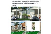 Rumah Mewah Siap Huni Type 58/110 - Balikpapan