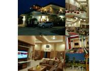 Villa Mewah Diatas Bukit Kota Semarang