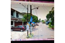 Murah , diisewakan Ruko strategis Harapan Baru II,Bekasi Barat 30 jt/thn.