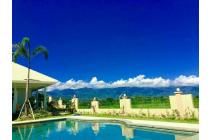 villa kolonial modern di kawasan umeanyar singaraja bali