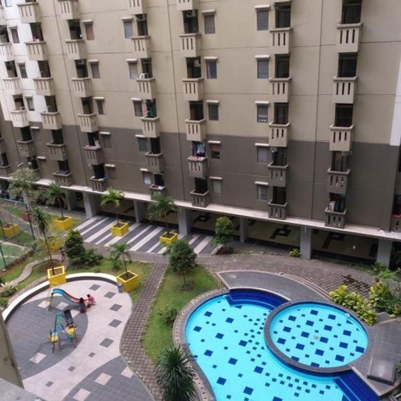 Jual Murah Apartemen GateWay Ahmad Yani Cicadas Type Studio